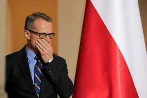 Rząd nie popiera reparacji od Niemiec? Po artykule Wyborczej MSZ publikuje wyjaśnienie