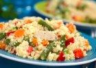 Kuskus z kurczakiem i warzywami - Zdj�cia
