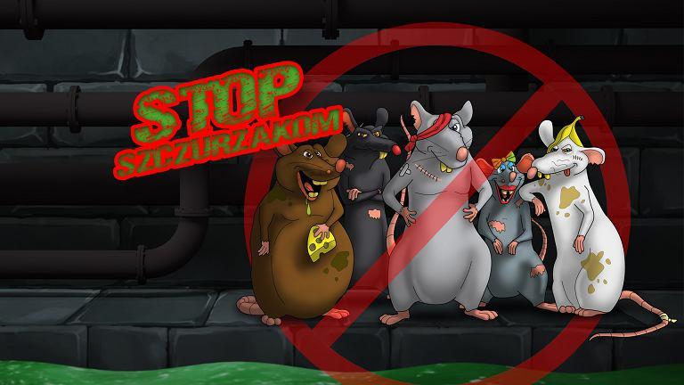 Gang Szczurzaków