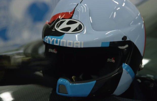 Hyundai rusza na podb�j Nurburgringu