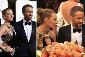 Pocałunek Ryana Reynoldsa i Andrew Garfield