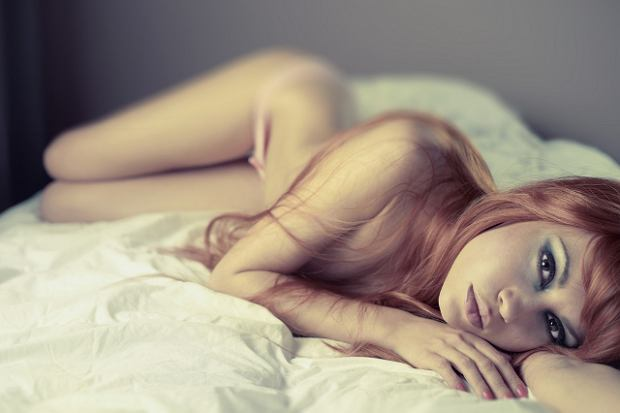 Kobiety potrzebuj� d�u�szej stymulacji i bardzo sobie ceni� kochank�w, kt�rzy nie ko�cz� po minucie