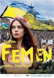 Jestem femen - baza_filmow