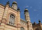 Wielka Synagoga w Budapeszcie
