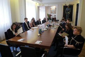 Konkurs prawniczy dla młodzieży