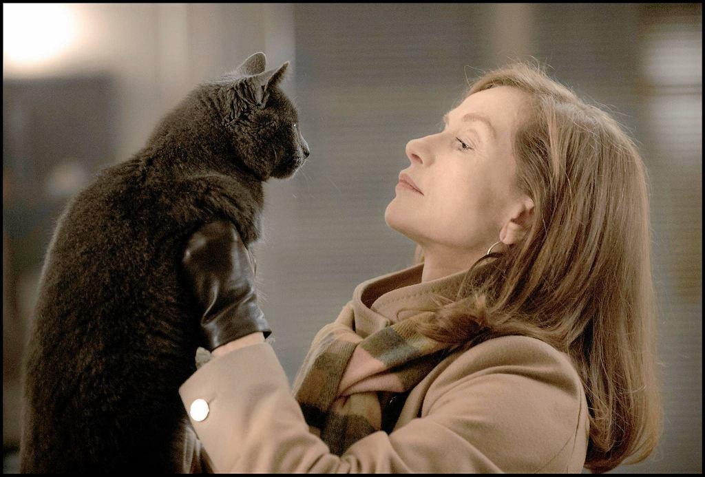/ Isabelle Huppert w filmie 'Elle', materiały prasowe