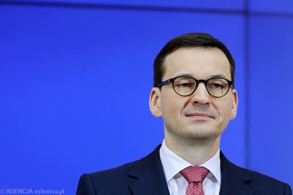 PiS zaprasza na spotkania z premierem i marszałkiem Sejmu