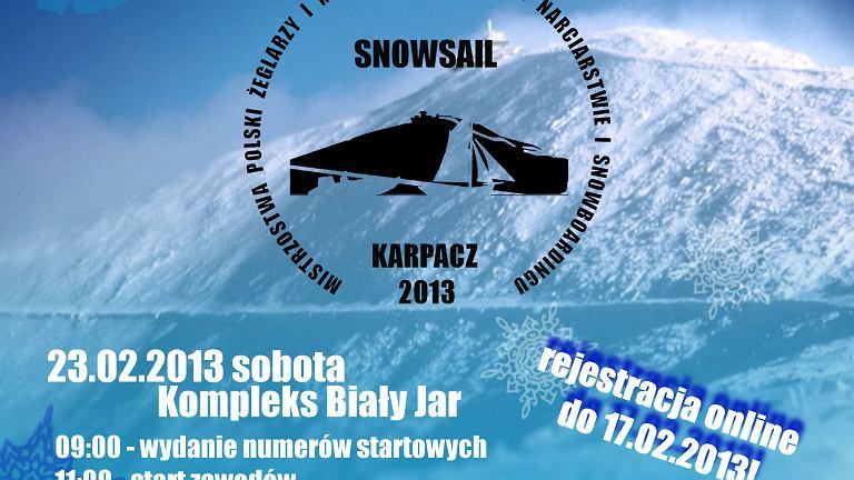 snowsail 2013