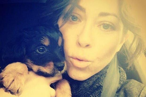 Natalia Kukulska na początku stycznia tego roku po raz trzeci została mamą. Do tej pory wokalistka nie publikowała w sieci zdjęć z małą Laurą. Teraz zrobiła wyjątek, a fotografia rozczuliła jej fanów!