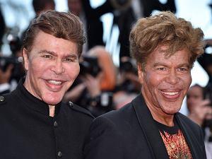 Igor i Grichka Bogdanoff