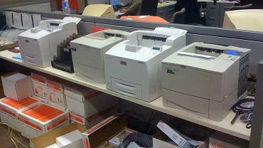 Naukowcy przetestowali odporność drukarek na atak