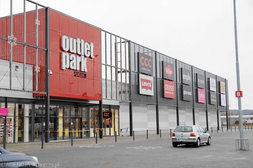a2cfac3b5 Zdjęcie numer 4 w galerii - Outlet Park Szczecin bije rekordy i dalej się  rozbudowuje