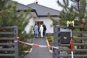 Zabójstwo w Rakowiskach. Zuzanna M. i Kamil N. w celach z monitoringiem