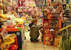 Dyskonty coraz ch�tniej promuj� drogie zabawki