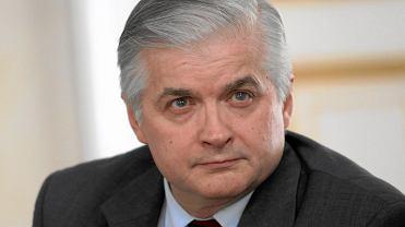 Włodzimierz Cimoszewicz