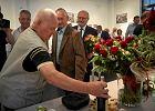 Erwin Sówka świętuje 80. urodziny. Tłumy gości
