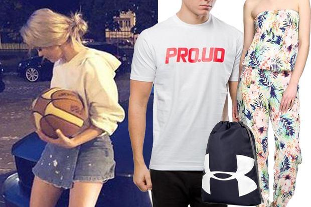 Szukacie modnych i młodzieżowych ubrań na lato? Mamy dla was propozycje prosto z wyprzedaży. Nie czekajcie na nie w sklepie, w internecie już możecie kupić je w dużo niższej cenie.