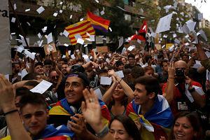Katalonia: Rebelia sytych, lecz nie nasyconych