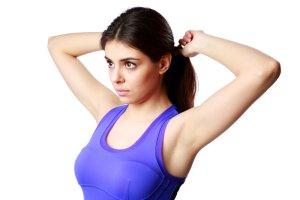 Ćwiczenia na ramiona (motyle) - ujędrnią i wyrzeźbią mięśnie
