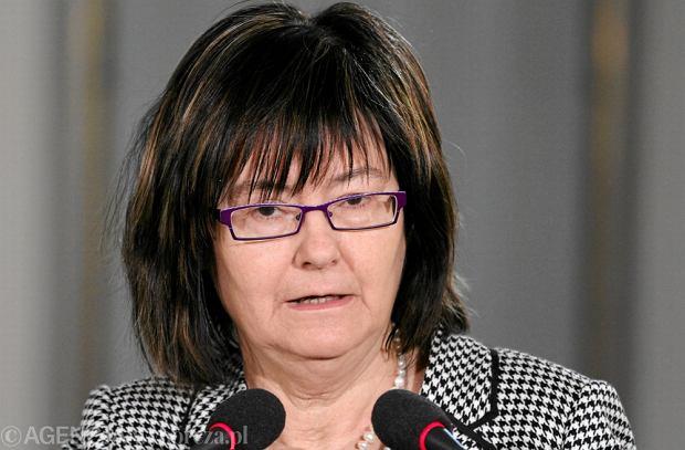 Broni� prof. Lipowicz przed antygenderystami, bo broni r�wno�ci