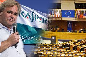 Parlament Europejski wzywa Polskę i inne kraje UE: nie korzystajcie z Kaspersky Lab. Firma odpowiada