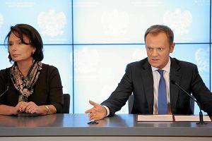 Tusk: Porozmawiam z Cameronem. Nie ma zgody na przepisy, kt�re stygmatyzuj� Polak�w