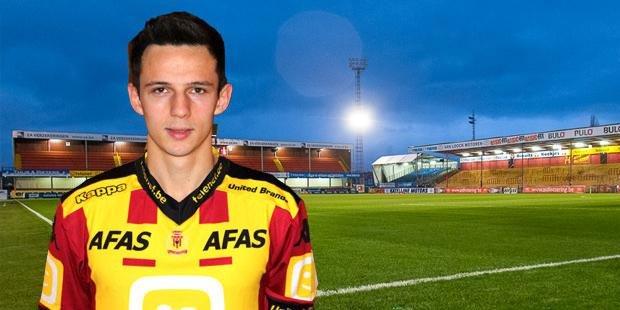 Rafa� Wolski wypo�yczony do KV Mechelen