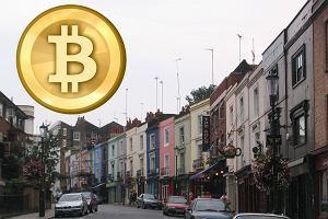 Rewolucja w transakcjach nieruchomości! Pierwszy dom do kupienia tylko za Bitcoiny