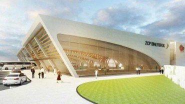 Tak ma wyglądać nowy dworzec PKS