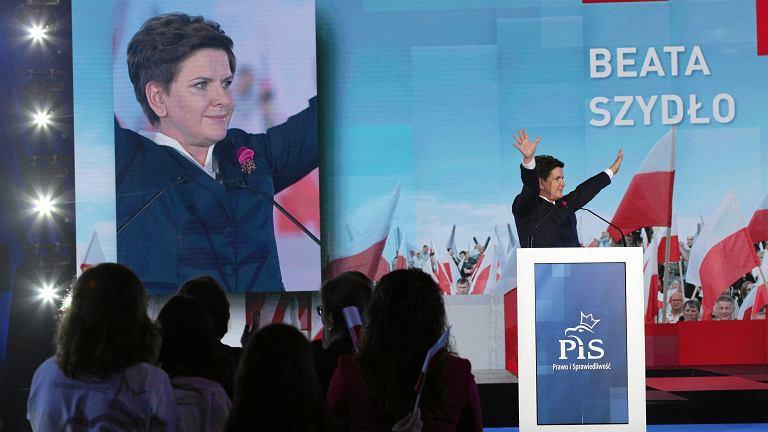 Konwencja PiS