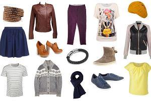 Allegro - jesienne trendy w twojej szafie