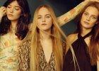 Zapowied� wiosenno-letniej kolekcji Zara