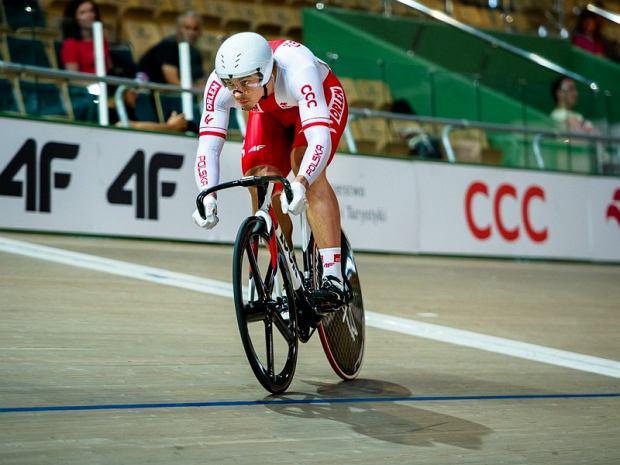 Zdjęcie numer 3 w galerii - Kolarstwo. Nieoficjalnie: PKN Orlen głównym sponsorem torowych mistrzostw świata w Pruszkowie
