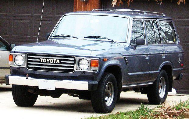 Również model J6 był pomyślany głównie na rynek amerykański