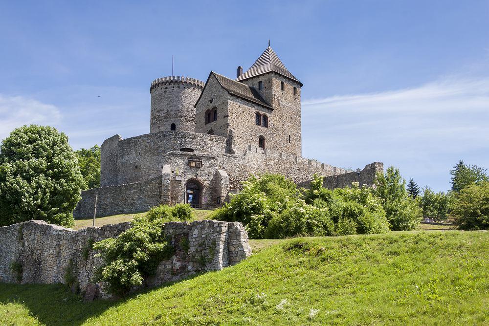 Zamki i pałace na użytek w Portugalii