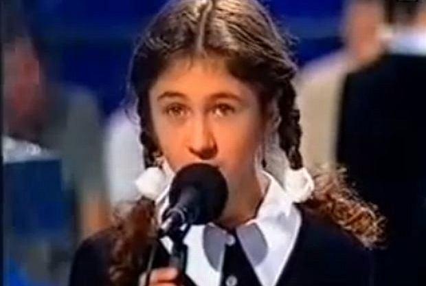 """Georgina Tarasiuk zasłynęła jako zwyciężczyni """"Szansy na sukces"""" w 1999 roku. Zobaczcie, jak dziś wygląda."""