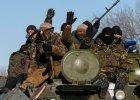 Ukraina chce rozwi�za� problem alimenciarzy. Nie p�ac�? Niech jad� na front