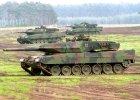 Niemcy podwoiły w 2014 roku wartość eksportu ciężkiej broni