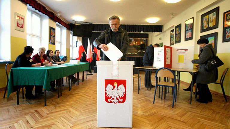 Wybory samorządowe 2018. Państwowa Komisja Wyborcza - najważniejsze informacje
