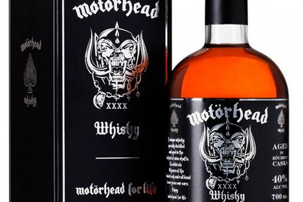 Motorhead Single Malt XXX