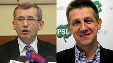 W NIK ustawiano konkursy?  �ledczy chc� uchyli� immunitety szefowi Izby i Janowi Buremu z PSL