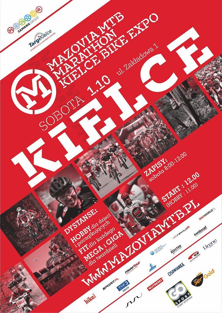 Mazovia MTB Kielce