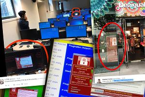 Zaskakujące odkrycie. Dotyczy  98 proc. komputerów zarażonych WannaCry.