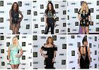 Eleganckie piosenkarki na rozdaniu NewNowNext Awards - od Fergie po Selen� Gomez