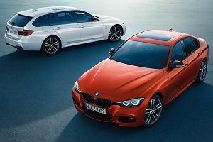 BMW Serii 3 | Trzy nowe wersje