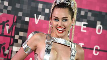 Miley Cyrus na 2015 MTV Video Music Awards