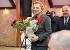 Anna Maria Anders wygrała uzupełniające wybory do Senatu na Podlasiu