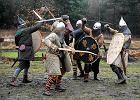 Średniowieczni autonomiści odzyskują swój gród [ZDJĘCIA]