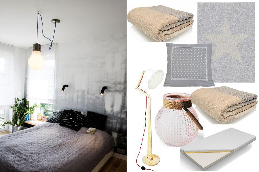 Które tkaniny i dodatki wybrać do sypialni?