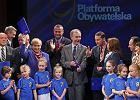 Kandydaci PO na prezydenta Krakowa: Thun, Klich, Sonik